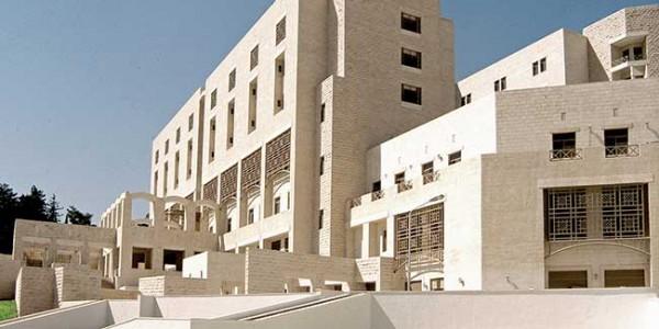مشروع مبنى النسائية والتوليد – مستشفى البشير