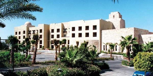 مشروع توسعة فندق موفنبك – البحر الميت