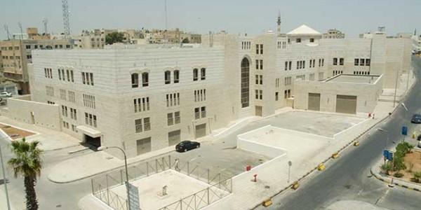 مشروع مبنى الخدمات – مستشفى البشير