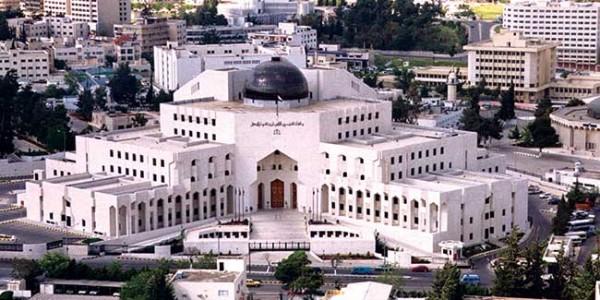مشروع قصر العدل – العبدلى