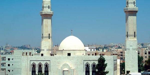 مشروع مسجد أبو عيشة