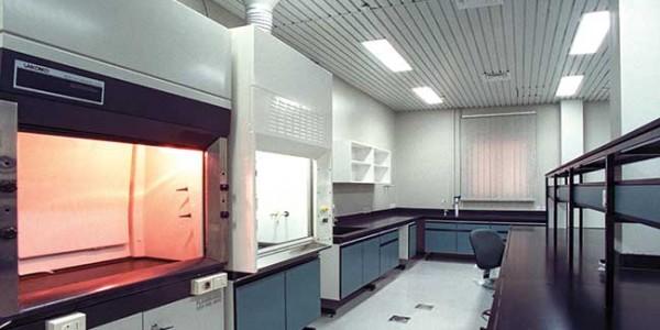 مشروع تأثيث وتجهيز مبنى مختبرات سلطة المياه
