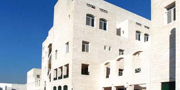 مشروع مستشفى سحاب الحكومى (التوتنجي)