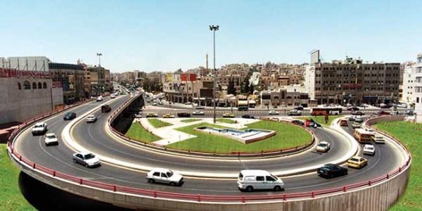 مشروع جسر تقاطع السيفوي